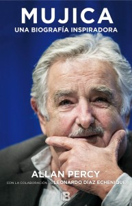 Allan Percy Mujica
