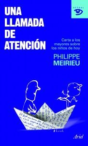 Portada del libro de Meirieu